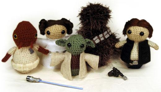 Звездные войны игрушки своими руками
